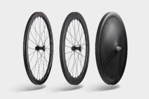 Princeton CarbonWorks Wheel Family